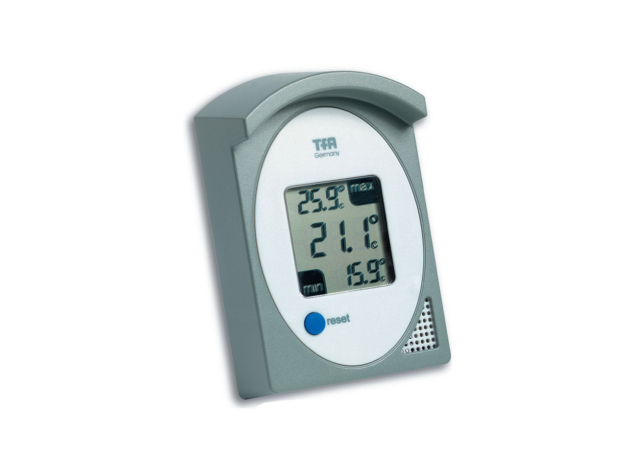 Digitales Maxima-Minima Thermometer